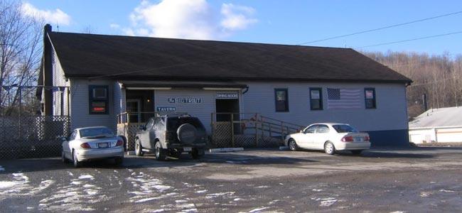 Wapiti Woods Guest Cabin Rentals In Elk County Pa